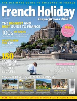 French Holiday Inspirations 2015